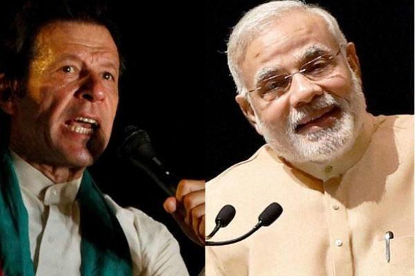 نخست وزیر جدید پاکستان، هند را دعوت به شروع گفتگوها کرد