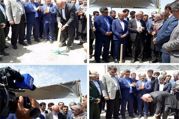 سفر استاندار به پیشوا، پروژه های هفته دولت جنوب تهران افتتاح شد