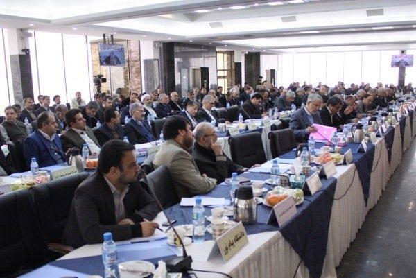 نشست روسای دانشگاه های کشور دوشنبه برگزار می گردد
