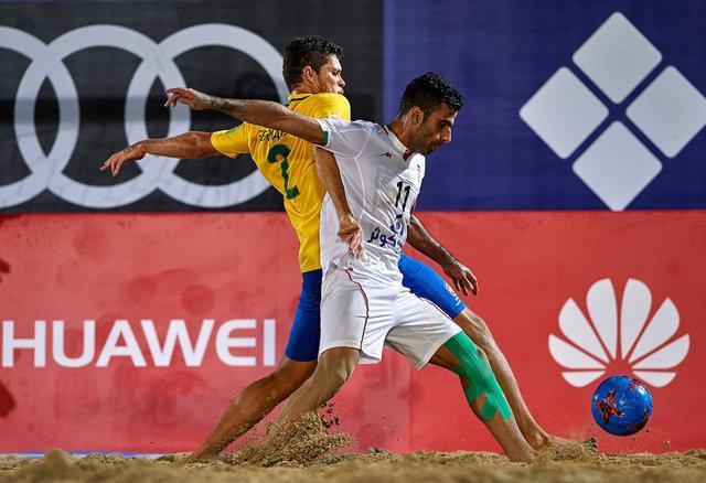 تاریخ جدید مسابقات فوتبال ساحلی قهرمانی آسیا اعلام شد