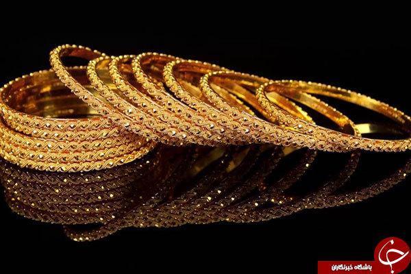 ترفند های خانگی برای تمیز کردن طلا و جواهرات، دشمن طلا و جواهراتتان را بشناسید!