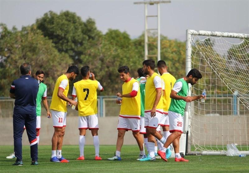 اولین خروجی تیم فوتبال تراکتورسازی تعیین شد