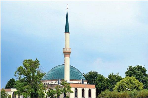 95 مسجد و 200 هزار مسلمان در یکی از ایالت های آلمان