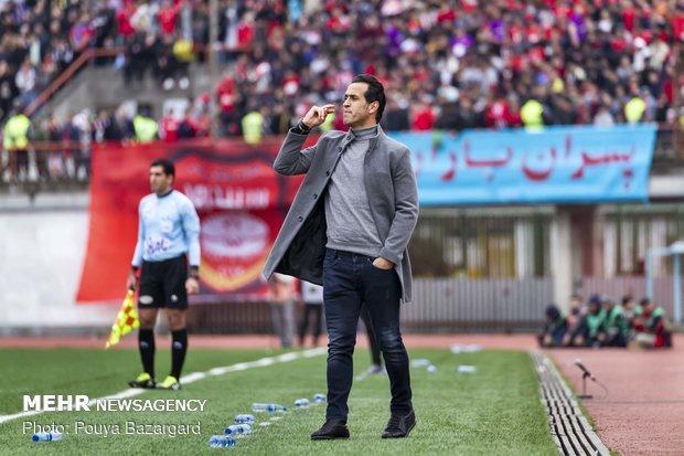 علی کریمی رسما از سپیدرود خداحافظی کرد
