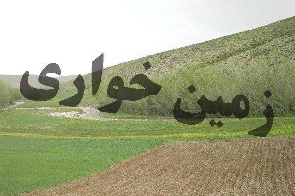 زمین خواری چالش عمده شهرستان مهریز در حوزه منابع طبیعی