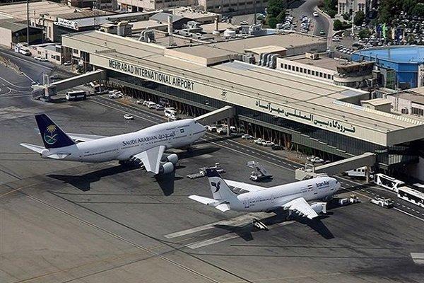 کنسلی بلیت پروازها تا انتها هفته مشمول جریمه نمی شوند