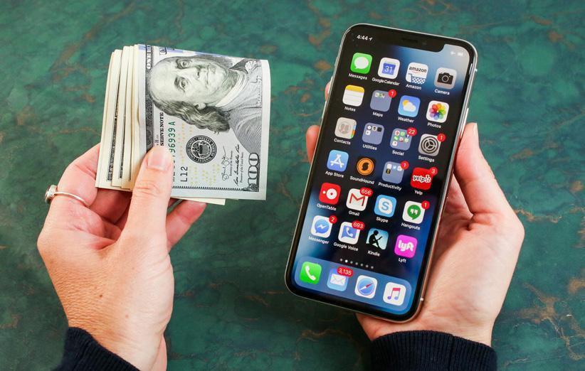 قیمت گوشی ها و هزینه تعمیرات آن ها همچنان رو به افزایش است
