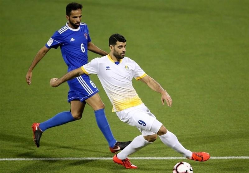 لیگ ستارگان قطر، گلزنی رضاییان و طارمی و شکست یاران پورعلی گنجی