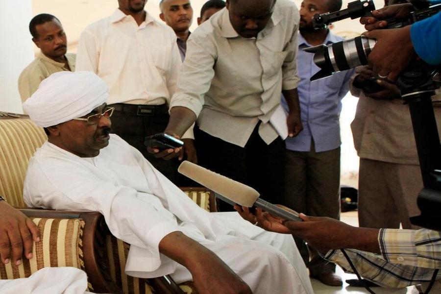 رییس دستگاه اطلاعاتی سودان استعفا کرد