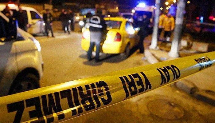 تیراندازی به دیپلمات بلاروس در ترکیه