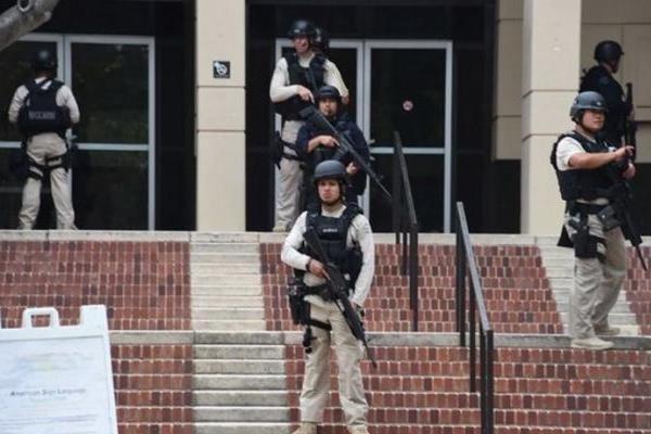 3 کشته و زخمی در تیراندازی در ایالت واشنگتن آمریکا