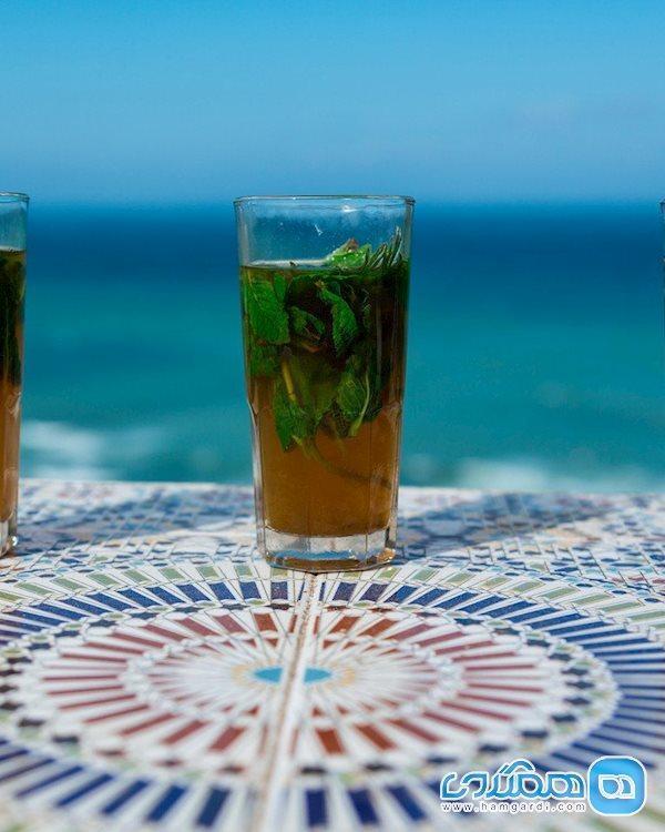 آشنایی با معروف ترین رستوران های طنجه ، شهری دیدنی در مراکش