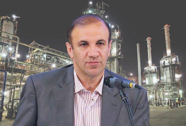 مدیرعامل پیروز ایرانول پس از 6 سال خداحافظی کرد