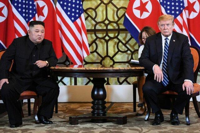 رسانه حامی کره شمالی تغییر موضع آمریکا در پرونده هسته ای را خواستار شد
