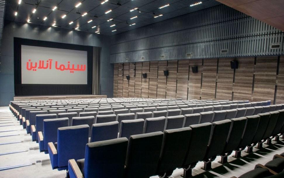 سینمای آنلاین؛ بازی برد-برد تهیه کننده، سینمادار و مخاطب