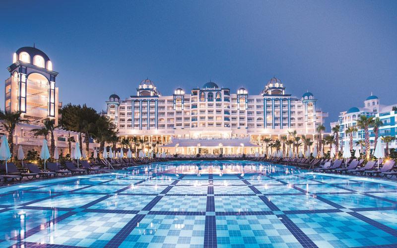 هتل های آلانیا ترکیه را بیشتر بشناسید