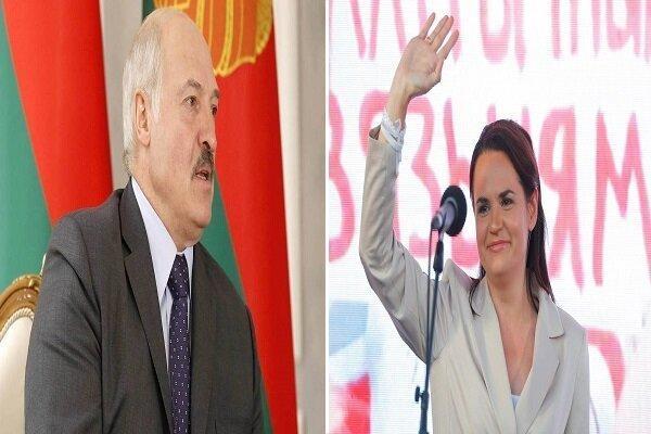 برگزاری انتخابات ریاست جمهوری در بلاروس