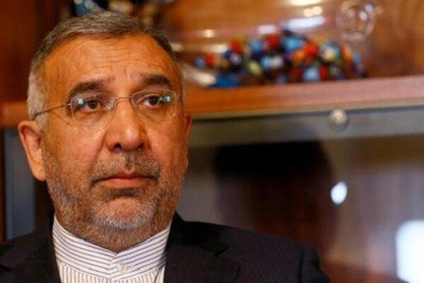 نماینده ویژه ایران درامور افغانستان با مقام ازبکستانی رایزنی کرد