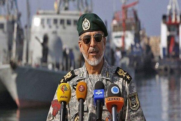 امیر سیاری: نیازهای چرخه دفاع به طور کامل در صنایع دفاع ساخته می گردد