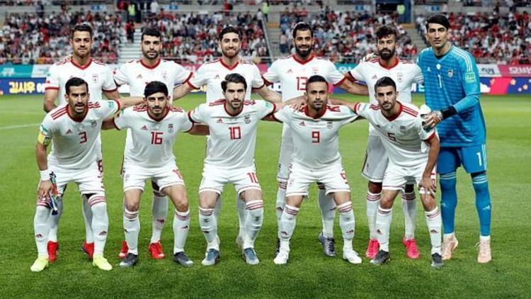اعلام لیست تیم ملی با 9 پرسپولیسی و استقلالی