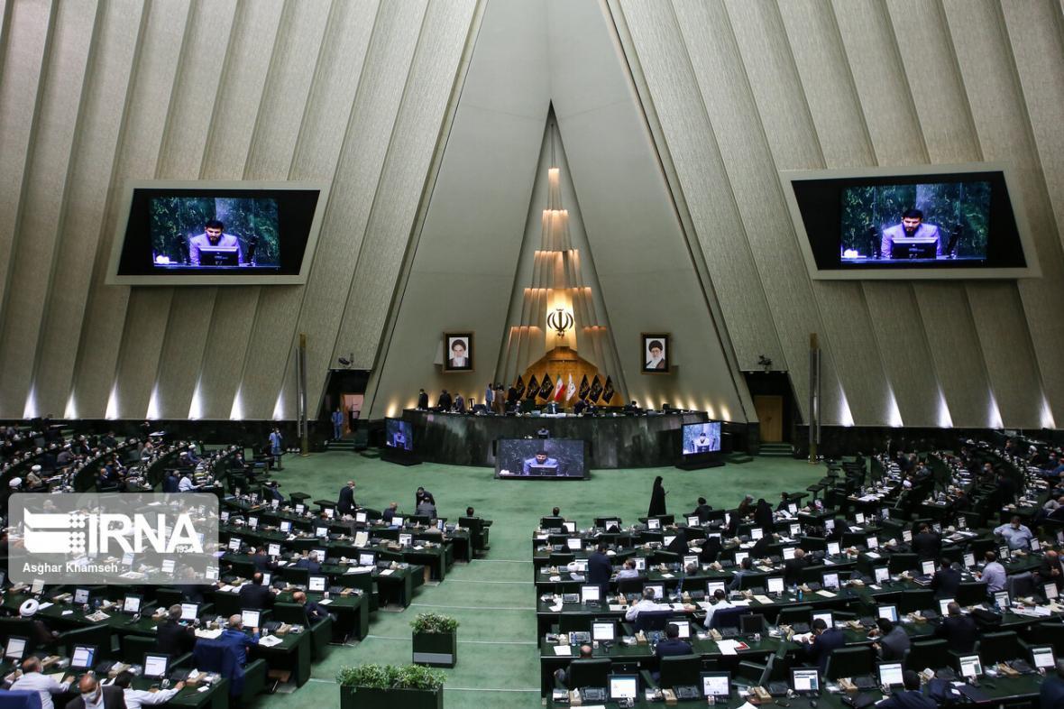 خبرنگاران تحول اساسی در مجلس با تغییر آیین نامه ها