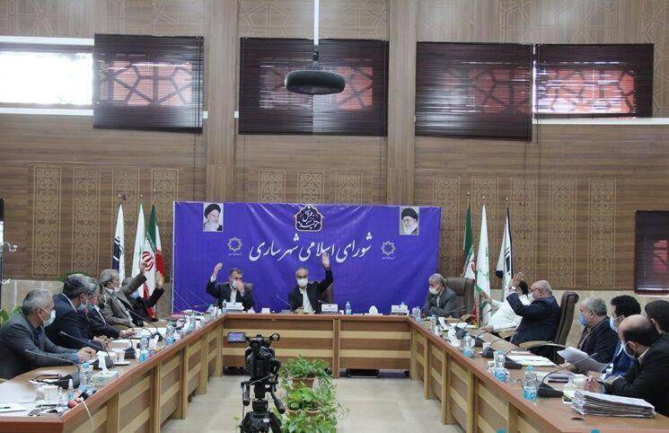 خبرنگاران اختیارات شهردار ساری به معاونان تفویض شد