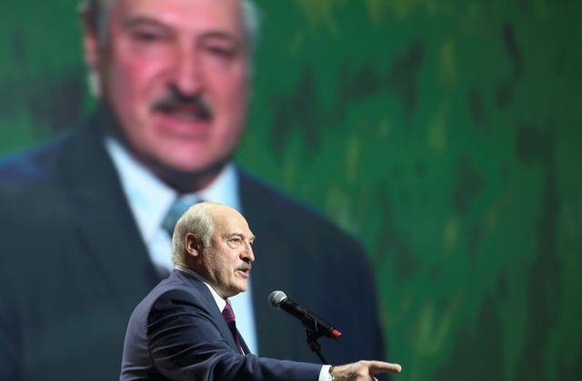 خبرنگاران کمیته بین&zwnjالمللی، رییس جمهوری بلاروس را از حضور در المپیک محروم کرد
