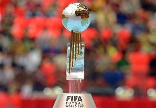 ایران به جام جهانی رفت