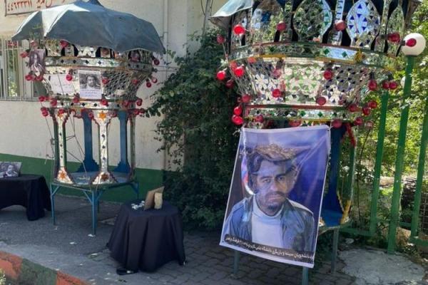 شکایت وکیل خواهر بابک خرم دین از نشردهندگان اکاذیب