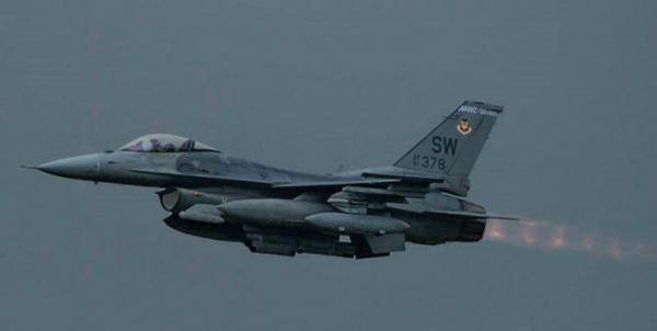 آمریکا مواضع الحشدالشعبی را بمباران کرد، شهادت چند نیروی نظامی